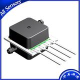 ADCA系列放大输出低压力传感器