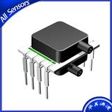 DLVR系列低电压数字压力传感器