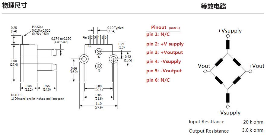 ca2172d毫伏表电路图